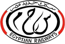 Logo Egyptian National Railways